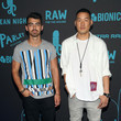 Richard Chai G-Star RAW Presents RAW For The Oceans SS15 Collection