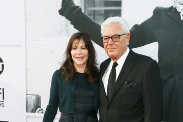 Richard Donner American Film Institute's 45th Life Achievement Award Gala Tribute to Diane Keaton - Arrivals