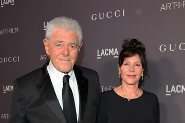 Richard Donner 2017 LACMA Art + Film Gala Honoring Mark Bradford and George Lucas Presented by Gucci - Red Carpet