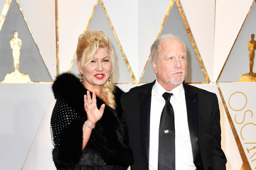 Richard Dreyfuss 89th Annual Academy Awards - Arrivals