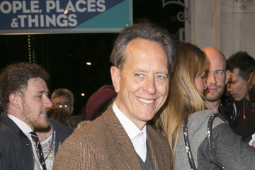 Richard E. Grant 'People, Places & Things' - Red Carpet