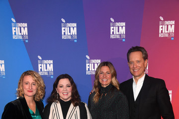 Richard E. Grant 'Can You Ever Forgive Me?' UK Premiere - 62nd BFI London Film Festival