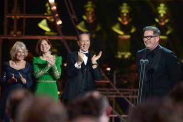Richard E. Grant The Olivier Awards 2019 With Mastercard - Show