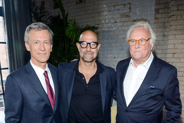 Richard Eyre RBC Hosts 'The Children Act' Cocktail Party at RBC House Toronto Film Festival 2017