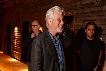 Richard Gere 'Ain't Them Bodies Saints' Afterparty in NYC