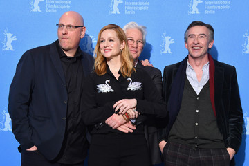 Richard Gere Oren Moverman 'The Dinner' Photo Call - 67th Berlinale International Film Festival