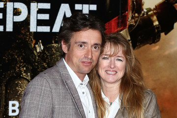 Richard Hammond 'Edge of Tomorrow' Premieres in London