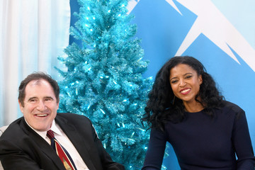 Richard Kind Renee Elise Goldsberry The Vulture Spot At Sundance - DAY 2