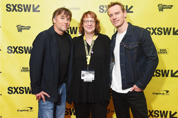 Richard Linklater Made in Austin: A Look Into 'Song to Song' - 2017 SXSW Conference and Festivals
