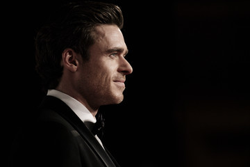 Richard Madden EE British Academy Film Awards - Red Carpet Arrivals