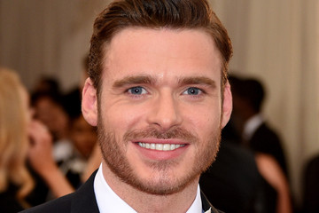 Richard Madden 'China: Through The Looking Glass' Costume Institute Benefit Gala - Arrivals