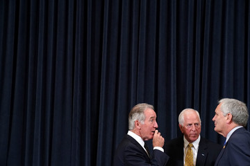 Richard Neal House Ways and Means Committee Begins Markup of Tax Reform Bill