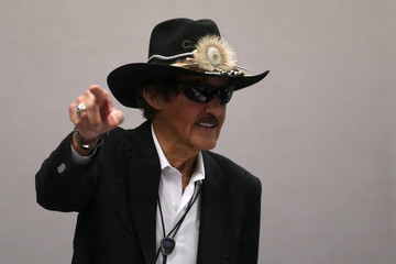 Richard Petty NASCAR Hall of Fame Voting Day