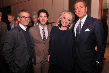 "Richard Plepler ""Six By Sondheim"" New York Premiere - After Party"