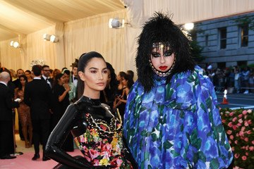 Richard Quinn The 2019 Met Gala Celebrating Camp: Notes On Fashion - Arrivals