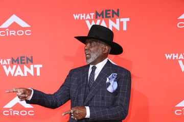 Richard Roundtree 'What Men Want' US Premiere