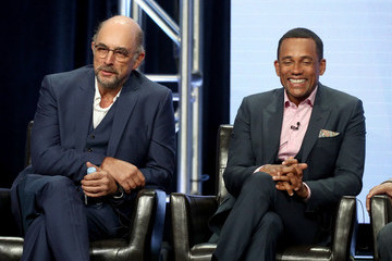Richard Schiff 2017 Summer TCA Tour - Day 13