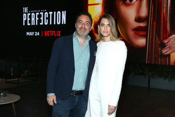 Richard Shepard Netflix L.A. Special Screening Of 'THE PERFECTION'