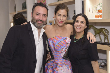 Richard Shepard Irene Neuwirth Flagship Grand Opening