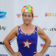 Richard Simmons 'Swim for Relief Benefit Held in NYC