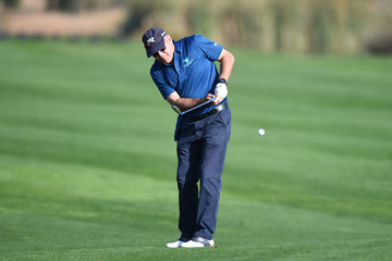 Richard Smith Golfplan Insurance PGA Pro-Captain Challenge - Day 2