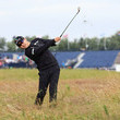 Richard T. Lee The 149th Open - Day Two