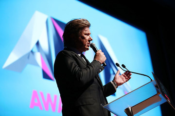 Richard Wilkins 32nd Annual ARIA Nominations Event