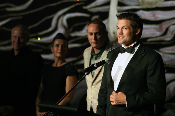 Chasing Greatness: The Richie McCaw Movie Premiere