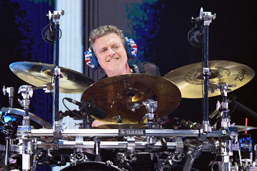 Rick Allen 2019 iHeartRadio Music Festival And Daytime Stage