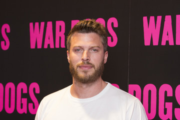 "Rick Edwards ""War Dogs"" Special Screening - Red Carpet Arrivals"