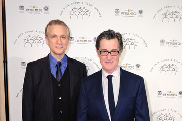 Rick Elice New York Stage and Film Winter Gala