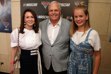 Rick Hendrick Special NASCAR Screening of Disney Pixar's 'CARS 3'