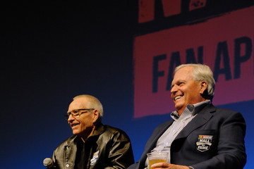 Rick Hendrick NASCAR Hall of Fame Class of 2017 Event