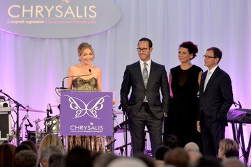 Rick Hess The 13th Annual Chrysalis Butterfly Ball Sponsored By Audi, Kayne Anderson And Stella Artois