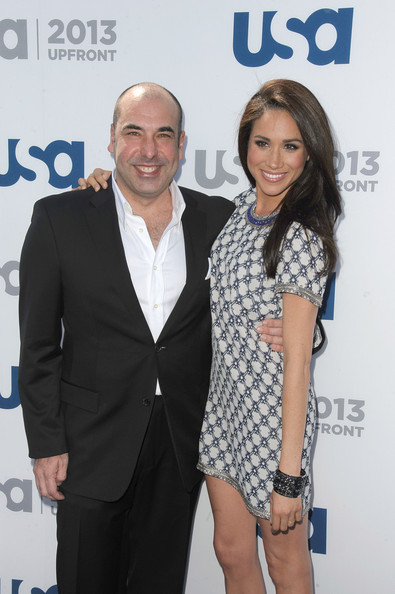 Rick Hoffman with Single