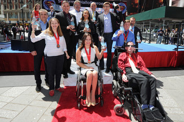 Rick Hoyt Superman Hall of Heroes Inaugural Event