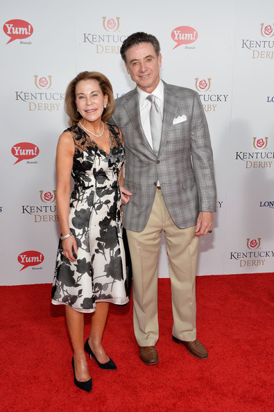 All You Need To Know About Rick Pitinos Net Worth, Family