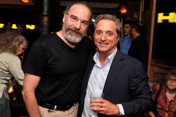 Rick Rosen Private Reception And Screening Of Homeland Season 4