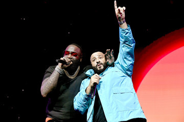 Rick Ross EA Sports Bowl at Bud Light Super Bowl Music Fest