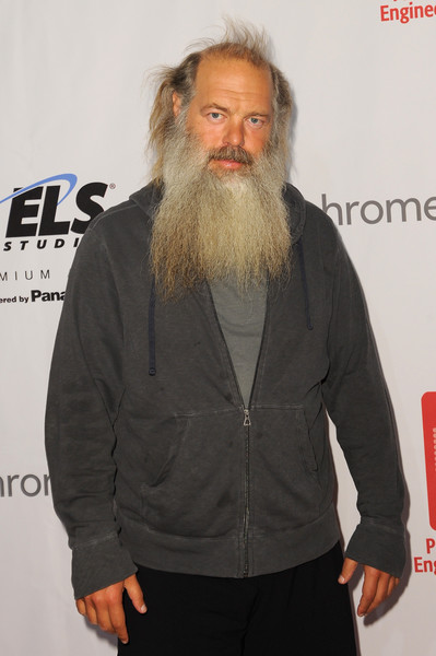 The Recording Academy Producers And Engineers Wing Presents 9th Annual GRAMMY Week Event Honoring Rick Rubin