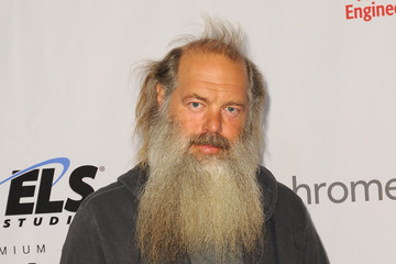 Rick Rubin The Recording Academy Producers And Engineers Wing Presents 9th Annual GRAMMY Week Event Honoring Rick Rubin