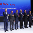 Rick Snyder New Models Debut at North American International Auto Show