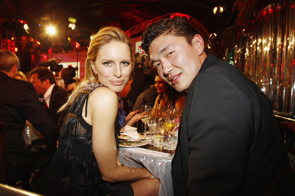 Rick Yune in 2nd Annual Golden Globes Party Saluting Young ...  Rick Yune Girlfriend