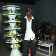 Rickey Thompson Private Policy - Front Row & Backstage - September 2021 - New York Fashion Week: The Shows