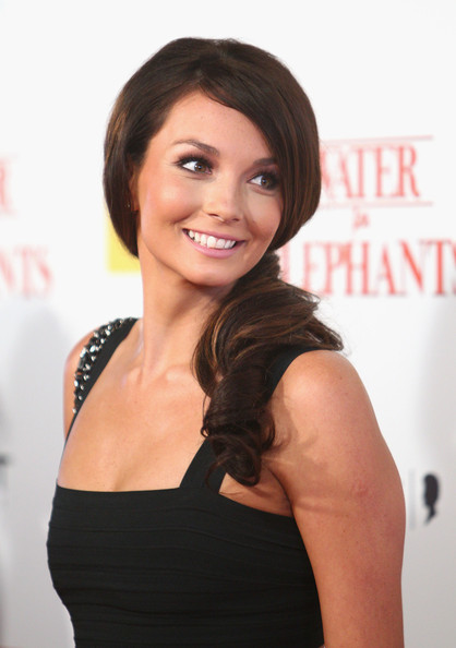 Ricki-lee Coulter - Actress Wallpapers