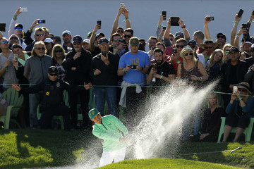 Rickie Fowler Global Sports Pictures of the Week - February 4