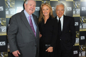 Ricky Lauren Hearst's 125th Anniversary Celebration And Private Screening Of New Documentary Citizen Hearst - Arrivals