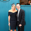 Ricky Ponting Celebrities Attend Derby Day
