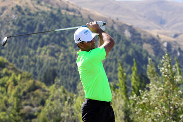 Ricky Ponting New Zealand Golf Open - Day 2