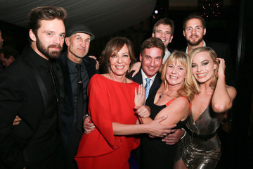 Ricky Russert 'I, Tonya' - After Party